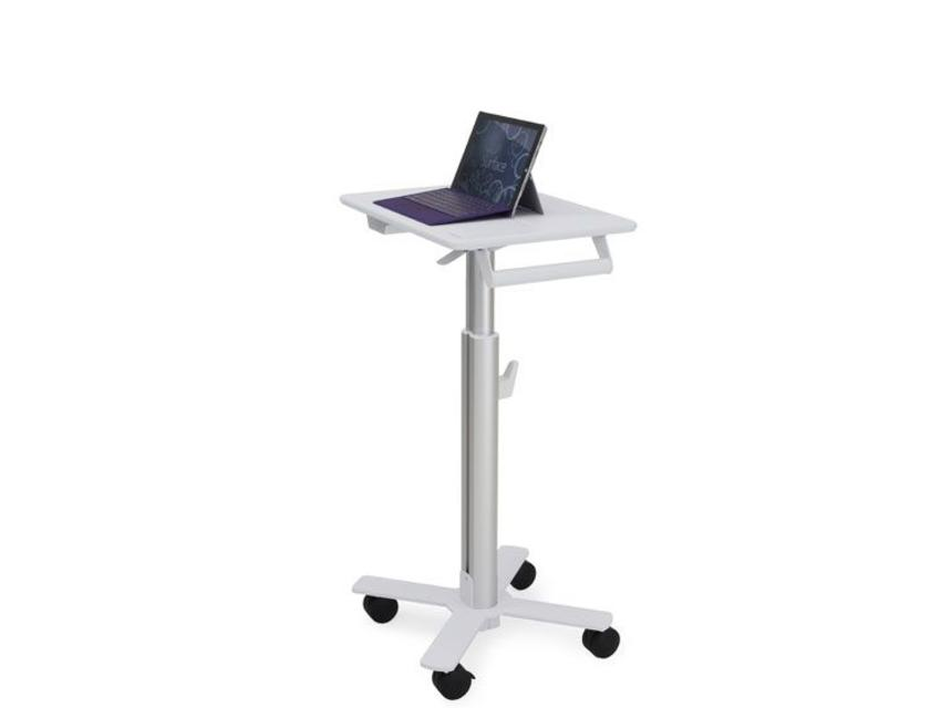 Ergotron StyleView S-Tablet Cart, SV10