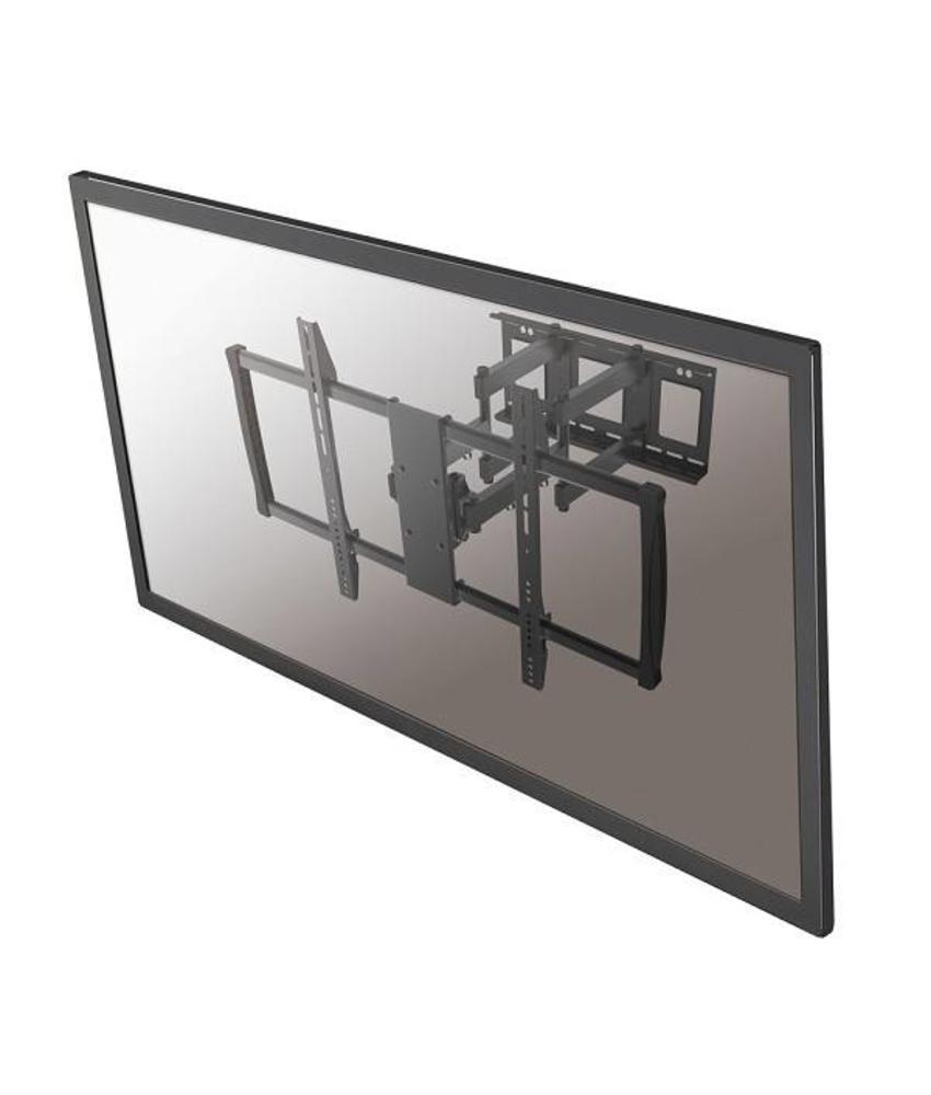 Newstar LFD-W8000 flat panel muur steun