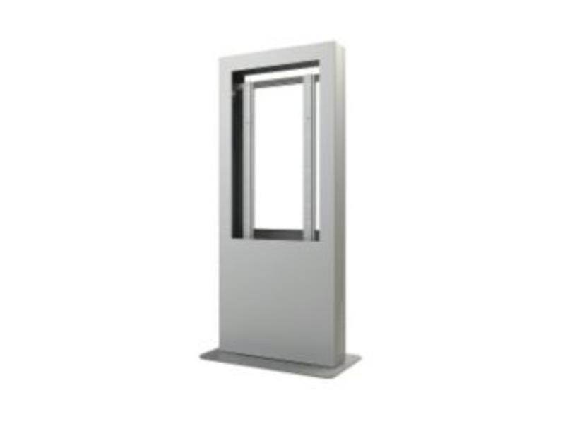 Peerless Peerless KIP555B-S flat panel vloer standaard