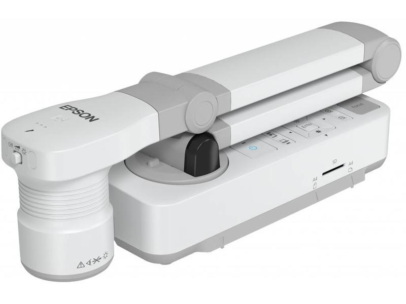 Epson Epson ELPDC21 documentcamera