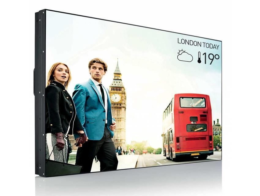 "Philips BDL4988XL/00 48.5"" LED Full HD public display"