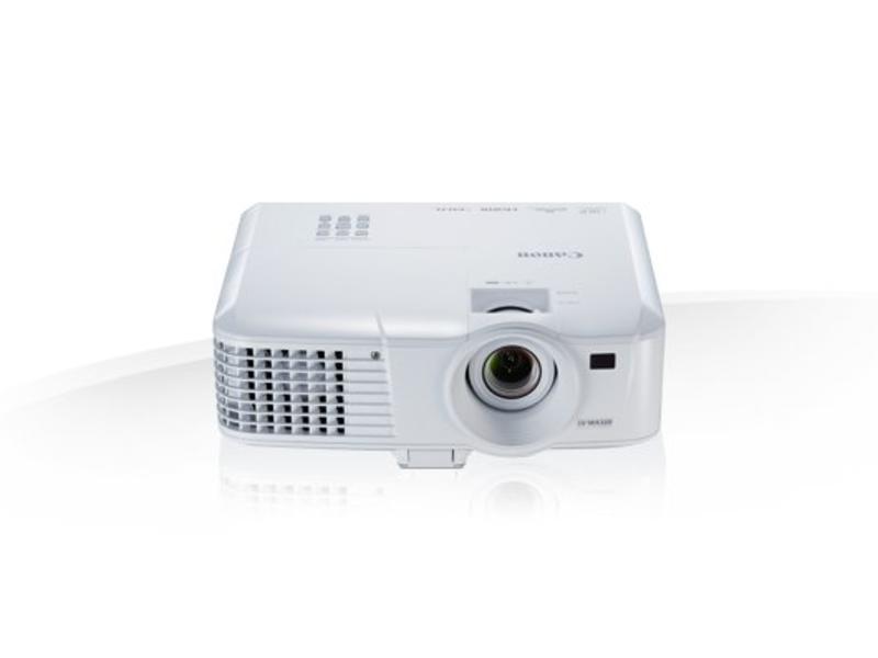 Canon Canon LV WX320