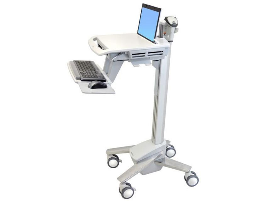 Ergotron StyleView EMR Laptop Cart, SV40
