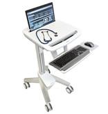 Ergotron Ergotron StyleView EMR Laptop Cart, SV40