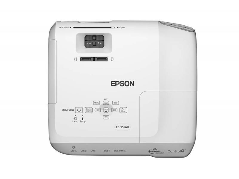 Epson Epson EB-955WH