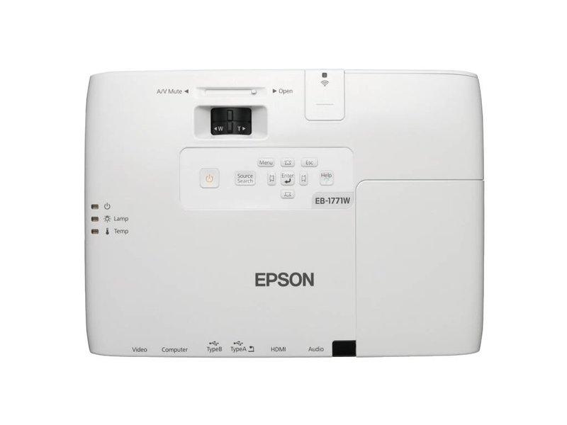 Epson Epson EB-1771W