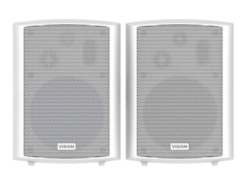 Vision Vision SP-1800PBT luidsprekers