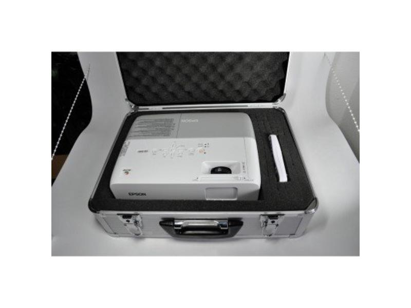 Peaktech Peaktech Aluminium koffer XL