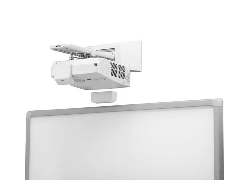 NEC NEC UM351W Interactieve beamer