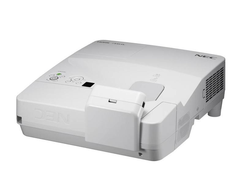 NEC NEC UM351Wi Interactieve beamer