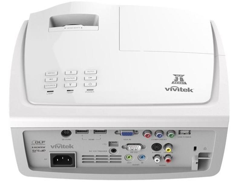 Vivitek Vivitek H1186