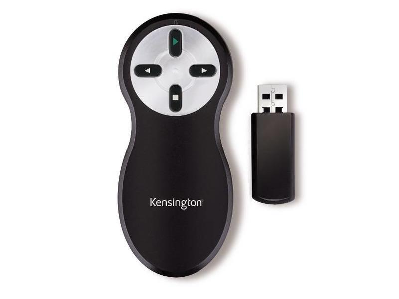 Kensington Kensington Draadloze Presenter