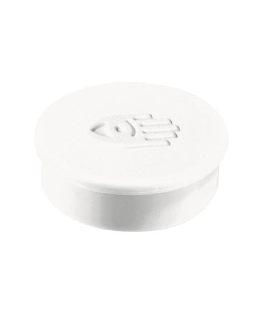 Legamaster magneten wit