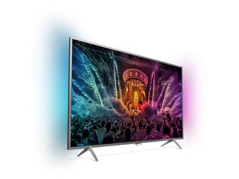 Philips Philips 6000 series Ultraslanke FHD-TV met Android™