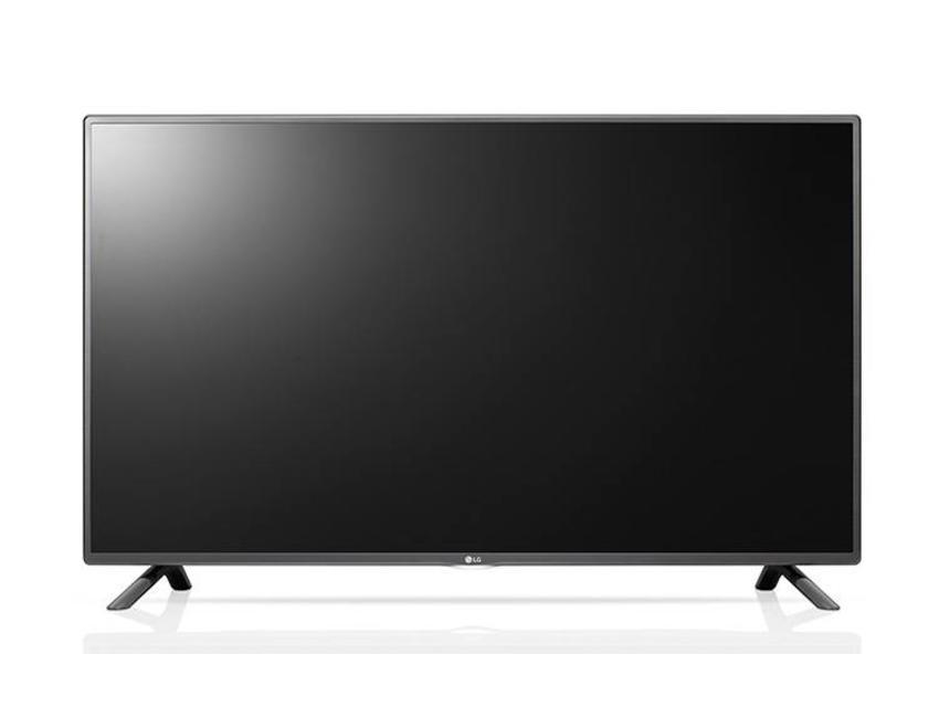 "LG 32LX320C 32"" HD-ready Black LED TV"