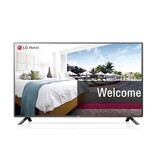 "LG LG 32LX320C 32"" HD-ready Black LED TV"