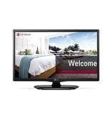 "LG LG 22LX320C 22"" HD-ready Black LED TV"
