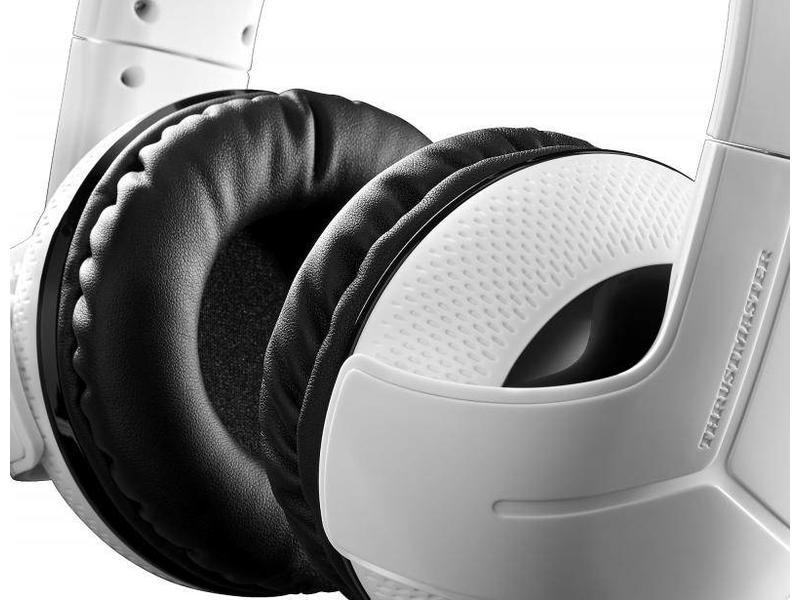 Thrustmaster Thrustmaster Y-300CPX Stereofonisch Hoofdband Wit hoofdtelefoon