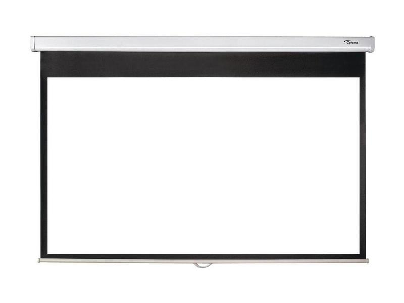 Optoma Optoma DS-1109PMG+ projectiescherm