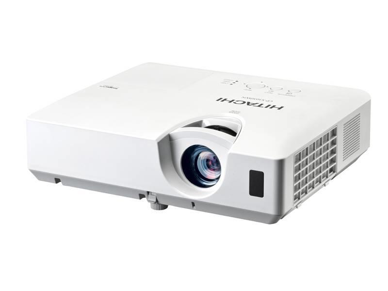 Hitachi Hitachi CP-X3030WN