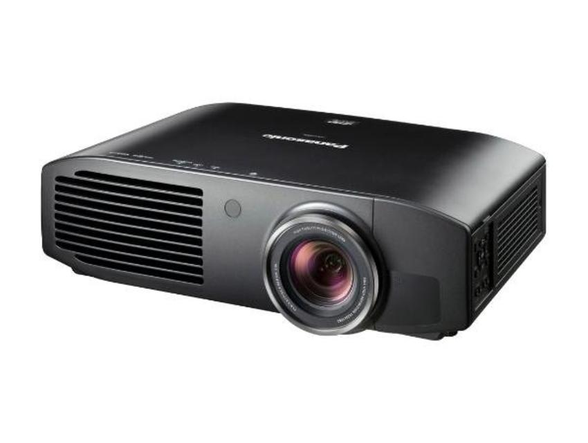 Panasonic PT-AT6000E beamer/projector