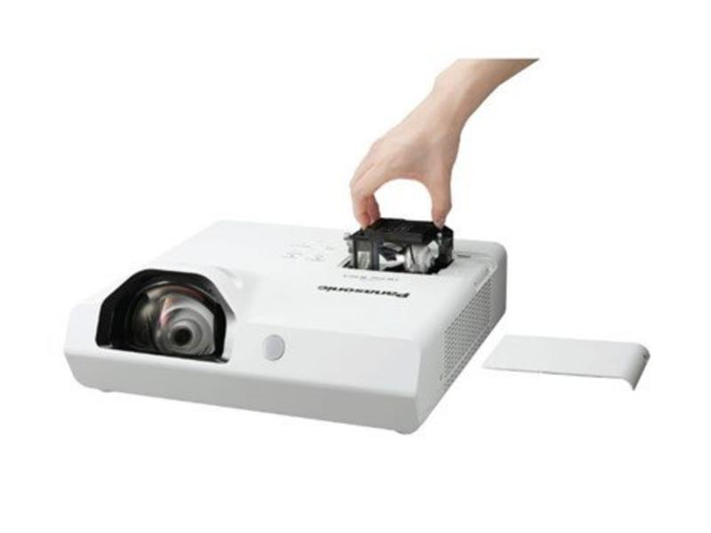 Panasonic Panasonic PT-TW342A beamer/projector