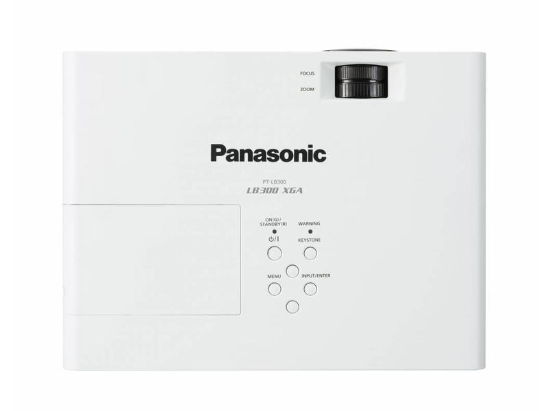 Panasonic Panasonic PT-LB300A