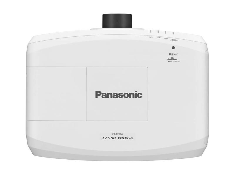 Panasonic Panasonic PT-EZ590LEJ