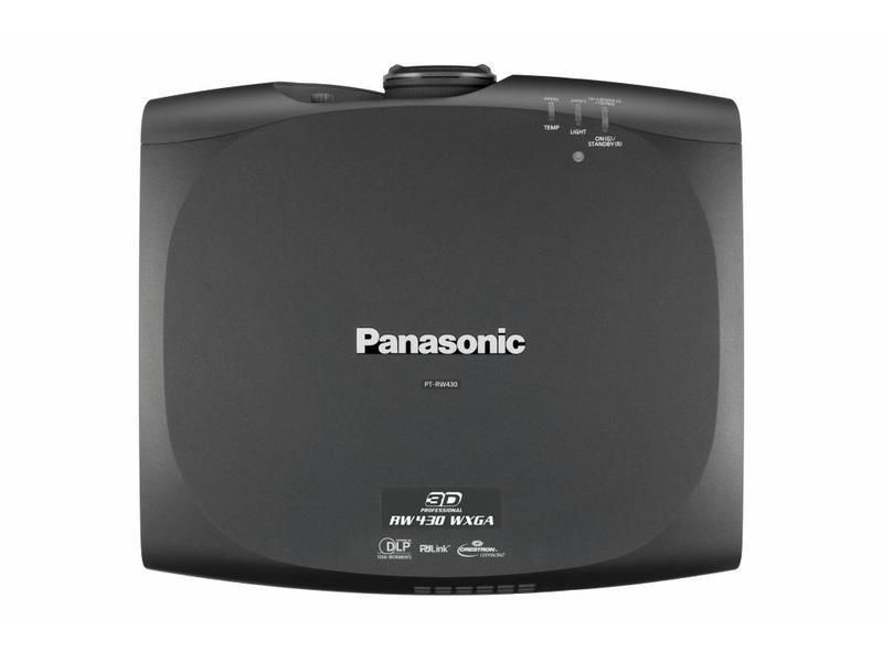 Panasonic Panasonic PT-RW430EKJ