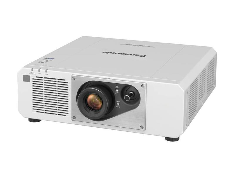 Panasonic Panasonic PT-RZ570WEJ