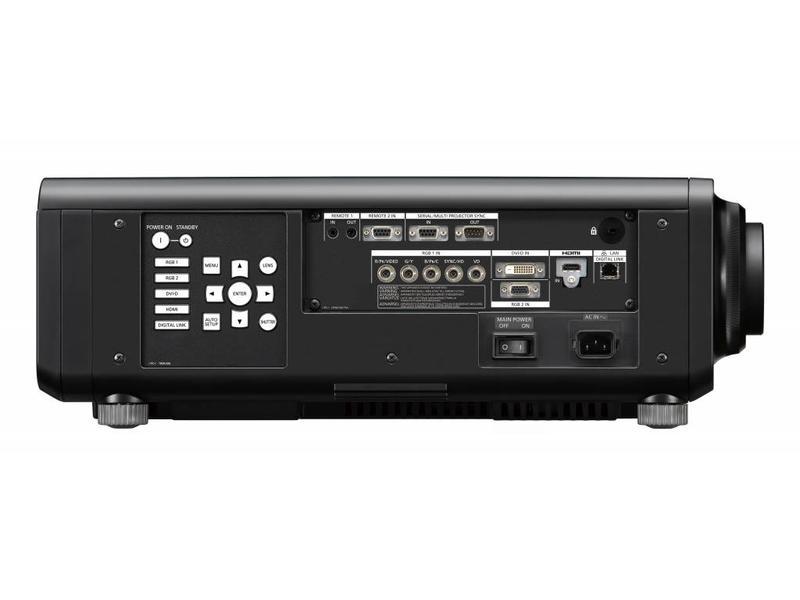 Panasonic Panasonic PT-RW930LBEJ