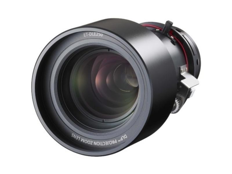 Panasonic Panasonic ET-DLE250 projectielens