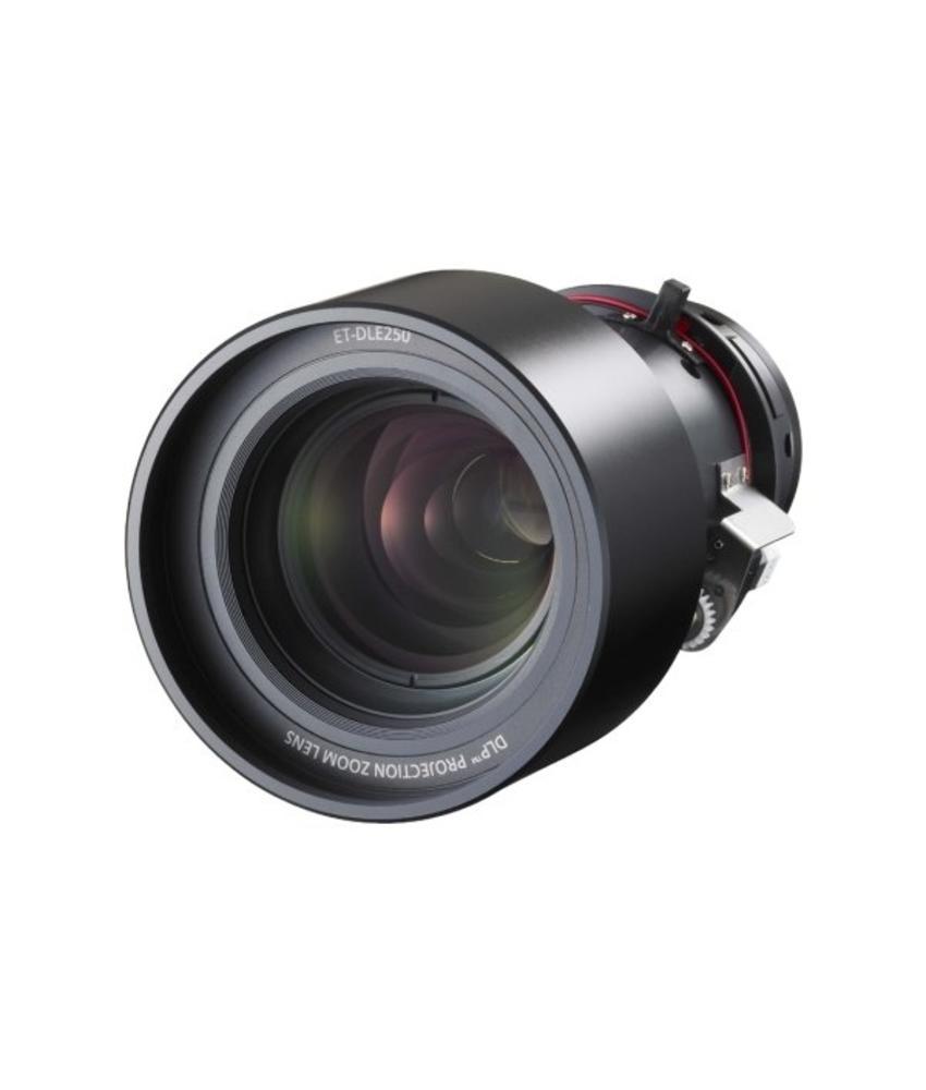 Panasonic ET-DLE250 projectielens