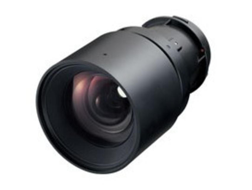 Panasonic ET-ELW20 projectielens