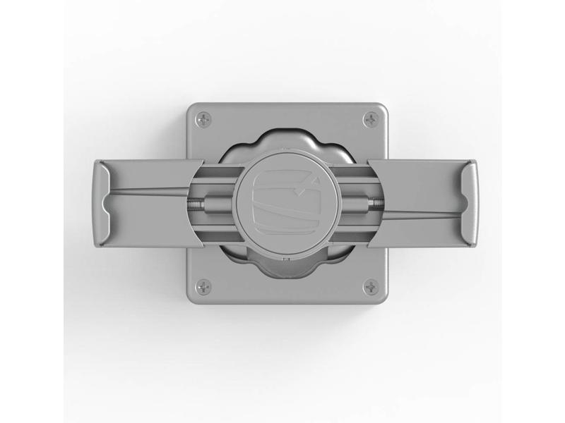 Compulocks Compulocks UCLGVWMS Passief Zilver houder