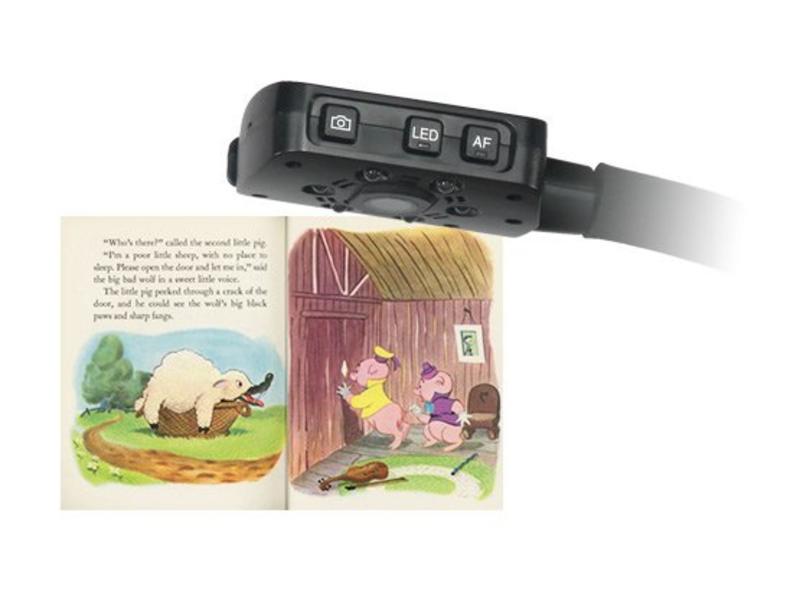 AVer AVerVision U50 documentatiecamera