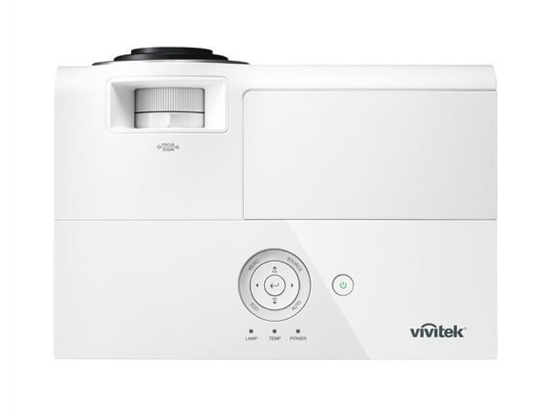 Vivitek Vivitek DH833 Full HD Beamer