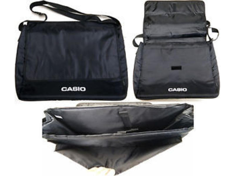 Casio Casio XJ-V-F nylon draagtas