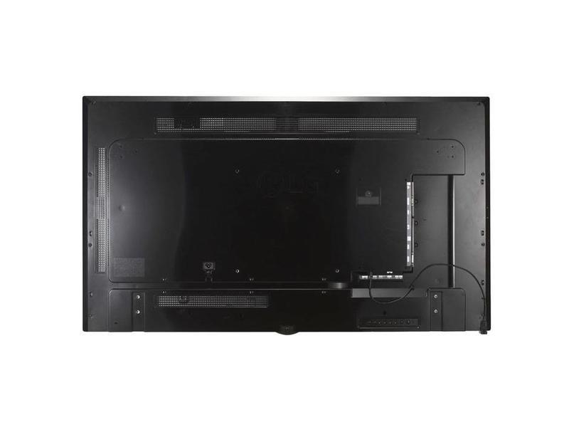 LG Ultra HD 65 inch public display