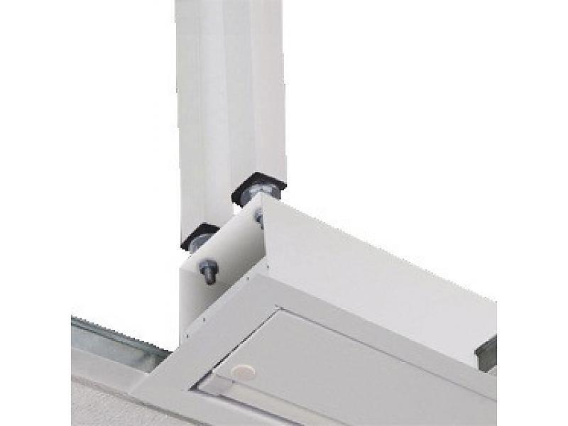 Projecta Projecta plafondbeugel Master Electrol wit
