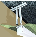 Projecta Projecta plafondbeugel FlexScreen 20 cm