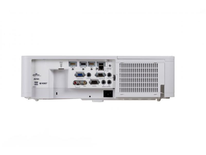 Hitachi Hitachi CP-WX5500