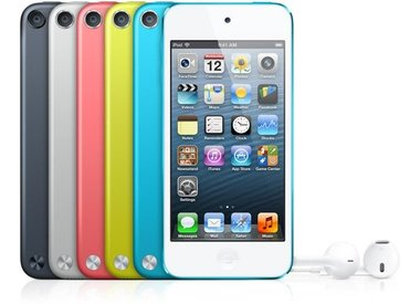 iPod Touch 4G/5G