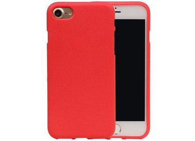 iPod Touch 4G/5G TPU & Siliconen & Glas