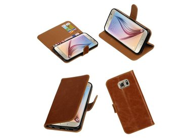 Samsung Galaxy S6 Edge Bookstyle & Flipcases