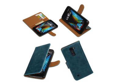 LG X Screen Bookstyle Hoesjes
