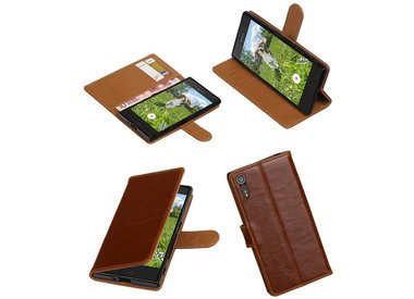 Sony Xperia Z3 Compact Bookstyle Hoesjes