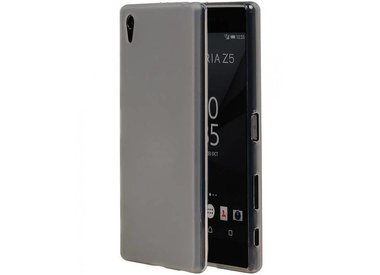 Sony Xperia E4g TPU / Siliconen Hoesjes