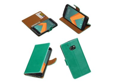 HTC One E8 Bookstyle Hoesjes