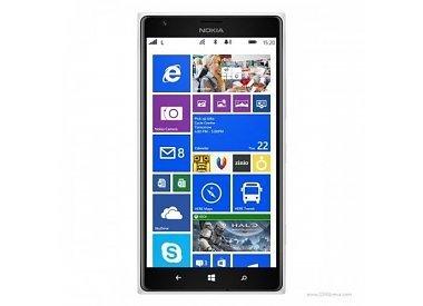 Alle Nokia Oude Modellen Nokia Lumia 1520